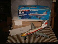 ALPS USED B/O MCDONNELL DC-10 (UNITED) ALL FUNCTIONS PERFECTLY WORKING W/BOX!