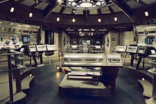 USS Enterprise [Bridge] (346) 8x10 Photo
