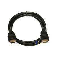3FT HDMI Cable 1.4 Version 1080p 3D for HDTV XBOX PS3 - NEW