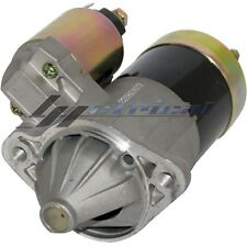 100% NEW STARTER for MITSUBISHI 3000GT DIAMANTE MONTERO SPORT*ONE YEAR WARRANTY*