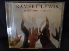 Ramsey Lewis ‎– With One Voice