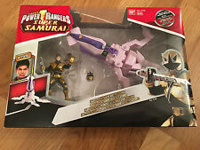 Power rangers Super Samurai Octozord  megazord new in box  *** UK Seller****