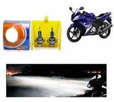 Super White CYT Xenon Light For Bike YAMAHA R-15