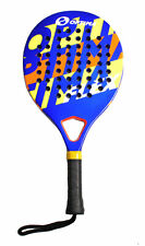 Optima FLEX Carbon Platform Padel Beach Paddle Tennis Raquet