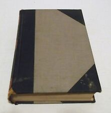 THE WORKS OF CHARLES DICKENS- Edwin Drood/The Old Curiosity Shop HC/Undated - J