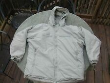 New w/ tags GEN III PRIMALOFT LEVEL 7 Cold Weather Jacket (Size Large Long)