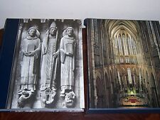 Folio Society / Abrams GREAT CATHEDRALS OF MIDDLE AGES Bernhard Schutz / SEALED