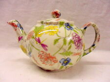 Windsor dragonfly design 2 cup teapot by Heron Cross Pottery