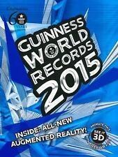 Guinness World Records 2015-ExLibrary