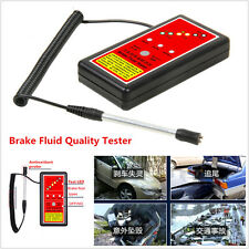 Digital Car Brake Fluid Liquid Oil Quality Tester Detector Pen Diagnostic Tool