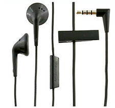 GENUINE BLACKBERRY HANDSFREE STEREO HEADPHONE FOR Z10 9220 9320 9900 9790 9780