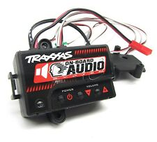 SLASH 4x4 OBA TSM - SOUND CONTROLLER On Board Audio Module 2wd Traxxas 68086-21
