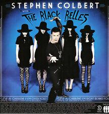 """WHITE STRIPES 7"""" THE BLACK BELLES Charlene II Third Man Records Jack White NEW"""
