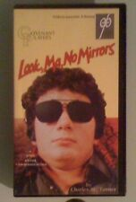 covenant players  LOOK MA NO MIRRORS  by charles m tanner  VHS VIDEOTAPE