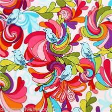 Valori Wells -In the Bloom - Tweet Trip - Multi, FQ or yardage available