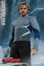 Avengers: Age of Ultron: 1/6th scale Quicksilver Collectible Figure