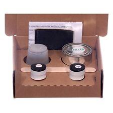 Fib-r-Fix Fiberglass Repair Kit - Kohler - White - KK3001