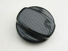 MERCEDES CARBON FIBER EFFECT OIL CAP 2000/2007 C55 AMG