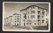 SAINT-PRIEST (38) Commerces PORCELAINES & MEUBLES dans Cité H.B.M. animée en1948