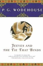 Jeeves And The Tie That Binds by Wodehouse, P.G., Good Book