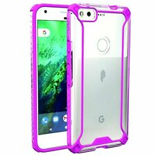 POETIC [Affinity Series] Shockproof Cover TPU Case for Google Pixel / Pixel XL