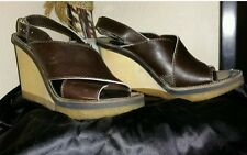 Chloe wedges sports 40.5