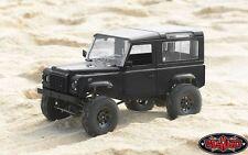 RC4WD - Rc4wd 1/18 Gelande Ll Rtr With D90 Body Set