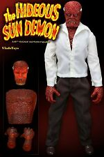 "B.F.F.F. International 1/6 1959 Horror ""Hideous Sun Demon"" 12"" Action Figure USA"