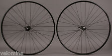 H + plus Son TB14 Black Rims Road Bike Wheelset  Shimano 105 5800 Hubs fit SRAM