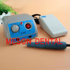 45K Dental Lab MARATHON Micromotor STRONG N9 Polishing High speed Handpiece pit