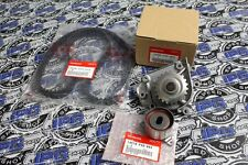 OEM Honda Timing Belt Water Pump Tensioner Civic Si B16 B16a B16a2 EM1 B16a3