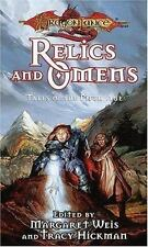 Relics and Omens (Dragonlance Tales of the Fifth Age, Vol. 1)