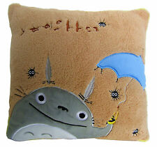 My Neighbor Totoro Plush Cushion smile face totoro Pillow Anime UK free shipping