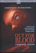 Out for Blood - Fürchte jeden / Kevin Dillon / DVD #8473