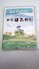 """DVD """"LA FIEBRE (LA FEBBRE)"""" PRECINTADA ALESSABDRO D'ALATRI FABIO VOLO"""