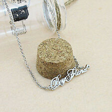 Boyfriend BOY FRIEND KPOP Necklace NEW X1679