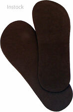 10 x Pairs of Disposable,Black Sticky Feet,For Spray Tan,Foot Protectors,tanning