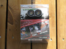 NEW Led Lenser XEO19R White Rechargeable Headlamp Headtorch 2000 Lumens