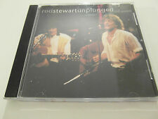 Rod Stewart - Unplugged...And Seated (CD Album) Used Very Good