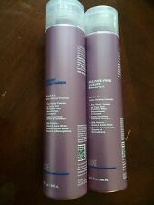 Enjoy Luxury Sulfate Free Shampoo  & Conditioner 10.1  oz