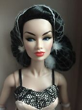 2015 Cinematic Con Fashion Royalty FR Idol Worship Kyori Sato Integrity Doll NIB