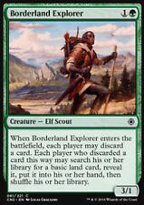 MTG 2x BORDERLAND EXPLORER -  - CN2 - MAGIC