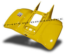 NEW HONDA TRX 400EX 99 - 07 YELLOW REAR FENDER PLASTIC TRX400EX PLASTICS