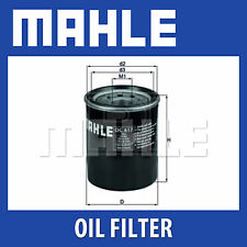 Mahle Filtro De Aceite OC617-Fits Honda Accord, Cívico-Genuine Part