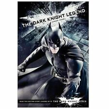 The Dark Knight Legend: Junior Novel (Dark Knight Rises), Deutsch, Stacia, Good