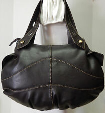 Chinese Laundry Brown Shoulder Bag Handbag Tote Purse