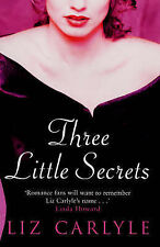 Carlyle, Liz Three Little Secrets: Number 3 in series (MacLachlan Family) Very G
