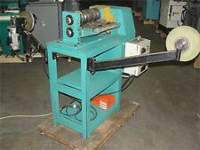 "GoldPro/M. Violi 11"" Gang Type Metal Slitting Machine for Thin Metal Strips"