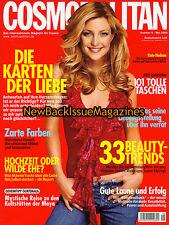 German Cosmopolitan 5/03,Kate Hudson,May 2003,NEW