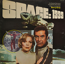 "Est-Space 1999-Barry Gray LP 12"" (s310)"